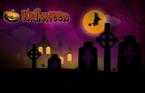 Playbonds Halloween