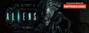 Aliens Betboo