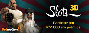Slots 3D Betmotion