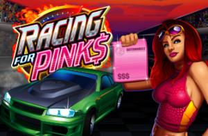 Racing for Pinks Playbonds
