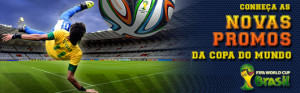 Copa do Mundo Bet9