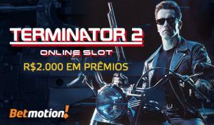 Terminator Betmotion