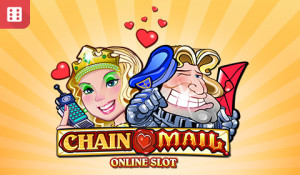 Caca-Niquel-Chain-Mail-Betmotion