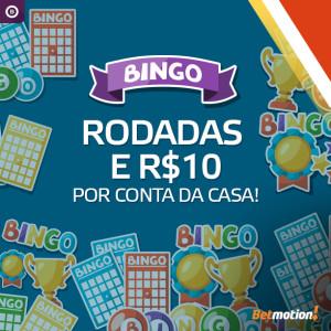 Bônus Bingo