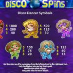 Disco Spins Caça-Níqueis