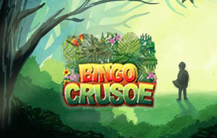 bingo crusoe