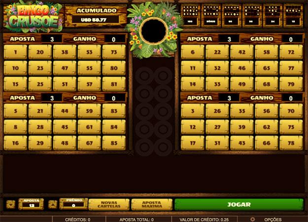 bingo-crusoe