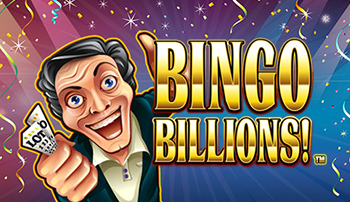 Bingo Billions Screenshot