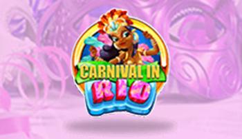 Carnival in Rio Vídeo Bingo