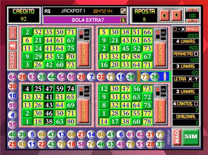 Champion Bingo 2