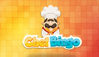 Chef Bingo Vídeo Bingo