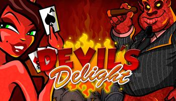 Devils Delight Vídeo Caça-Niqueis