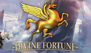 Divine Fortune Vídeo Caça-Níqueis