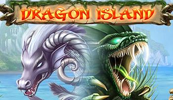 Dragon Island Vídeo Caça-Níqueis