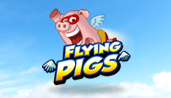 Flying Pigs Bingo