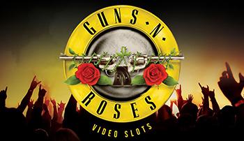 Guns N'Roses Vídeo Caça-Níquel