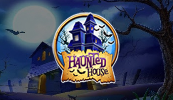 Haunted House Bingo