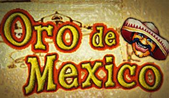 Oro de México Caça-Níqueis