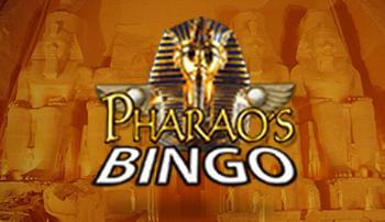 Pharao Bingo