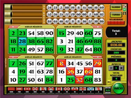 Bingo Plus 3 Vídeo Bingo