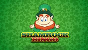 Shamrock Bingo Vídeo Bingo