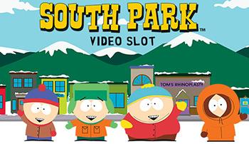 South Park Vídeo Caça-Níquel