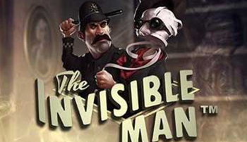 The Invisible Man Vídeo Caça-Níquel