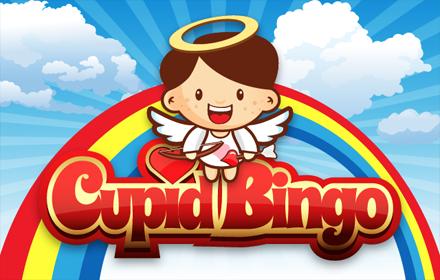 cupid bingo
