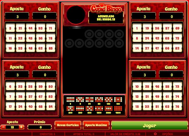 cupid-bingo