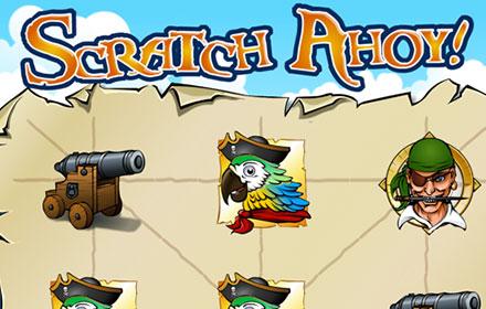 scratch ahoy!
