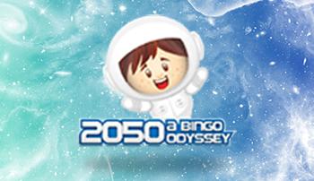 2050 Bingo