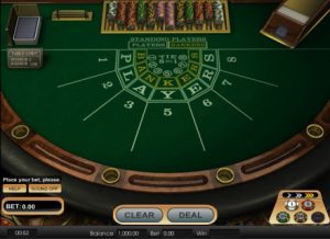 American Blackjack imagem do jogo