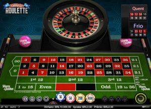 American Roulette Imagem do Jogo