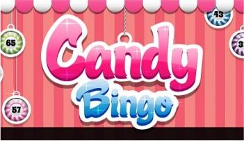 Candy Bingo Vídeo Bingo