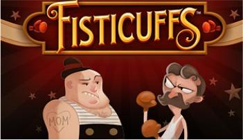 Fisticuffs Vídeo Caça-Níqueis