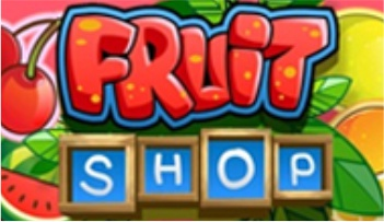 Fruit Shop Vídeo Caça Níquel