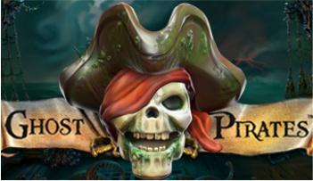 Ghost Pirates Vídeo Caça Niquel