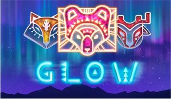 Glow Vídeo Caça Níquel