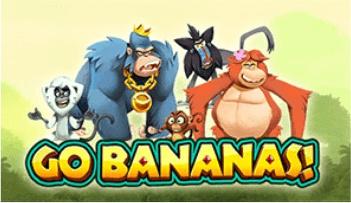 Go Bananas Vídeo Caça Níquel
