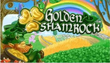 Golden Shamrock Vídeo Caça Níquel