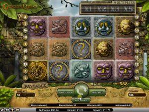 Gonzo's Quest Vídeo Caça Níquel jogo