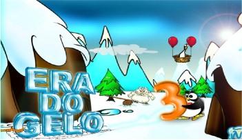 Ice Age 3 Vídeo Caça Níquel