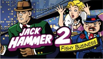 Jack Hammer 2 Vídeo Caça Níquel