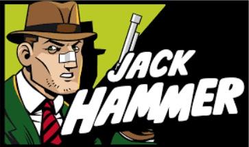 Jack Hammer Vídeo Caça Níquel