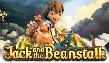 Jack and the Beanstalk Vídeo Caça Níquel