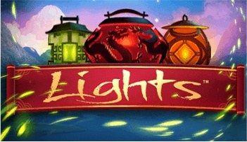 Lights Vídeo Caça Níquel