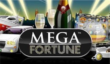 Mega Fortune Vídeo Caça Níquel