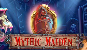 Mythic Maiden Vídeo Caça Níquel