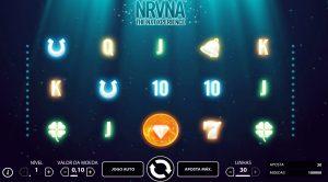 NRVNA vídeo caça níquel imagem do jogo