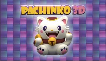 Pachinko 3D Vídeo Bingo